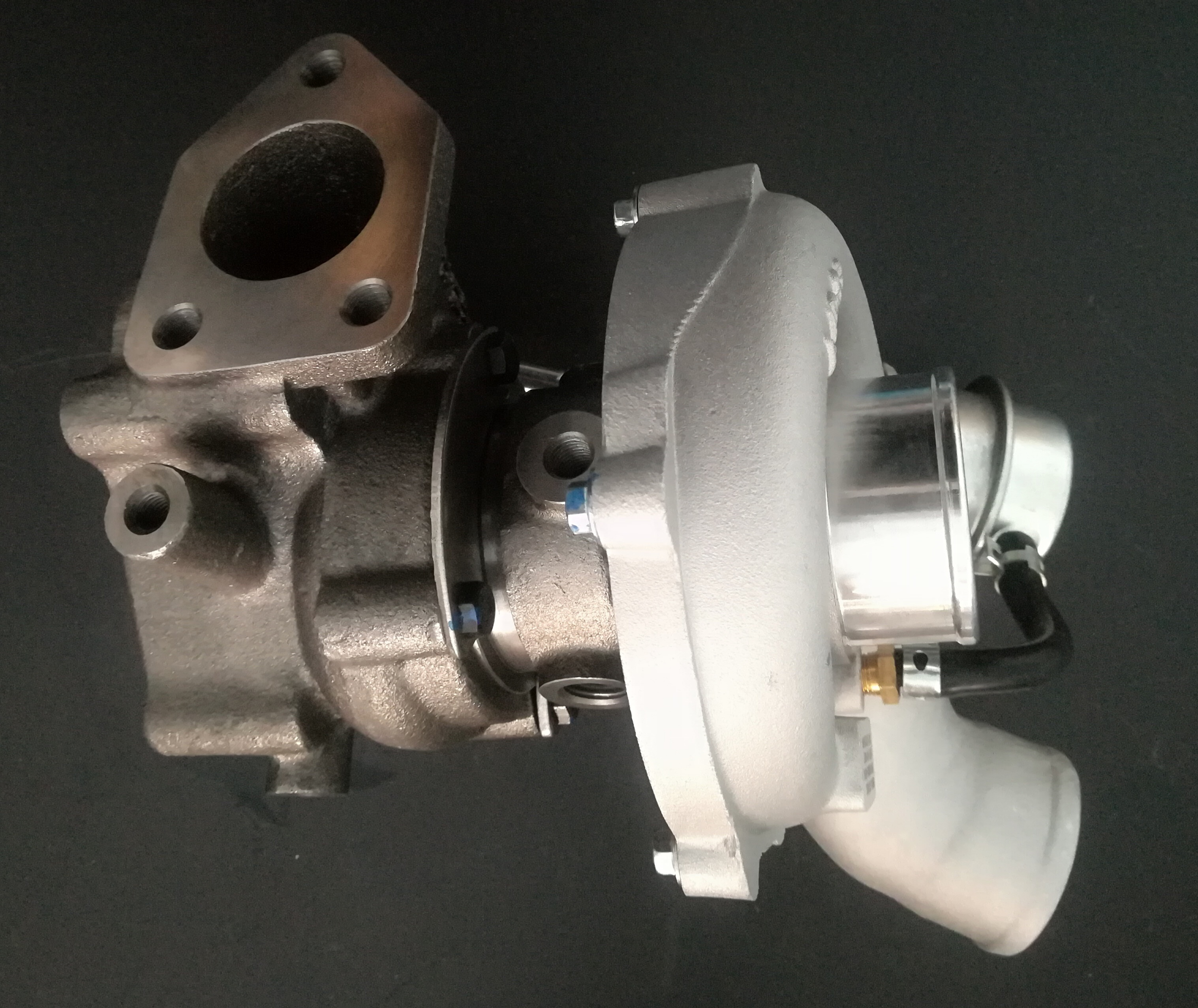 GT1752S Turbocharger 28200-4A101 For Kia Sorento 2.5 CRDI Engine D4CB