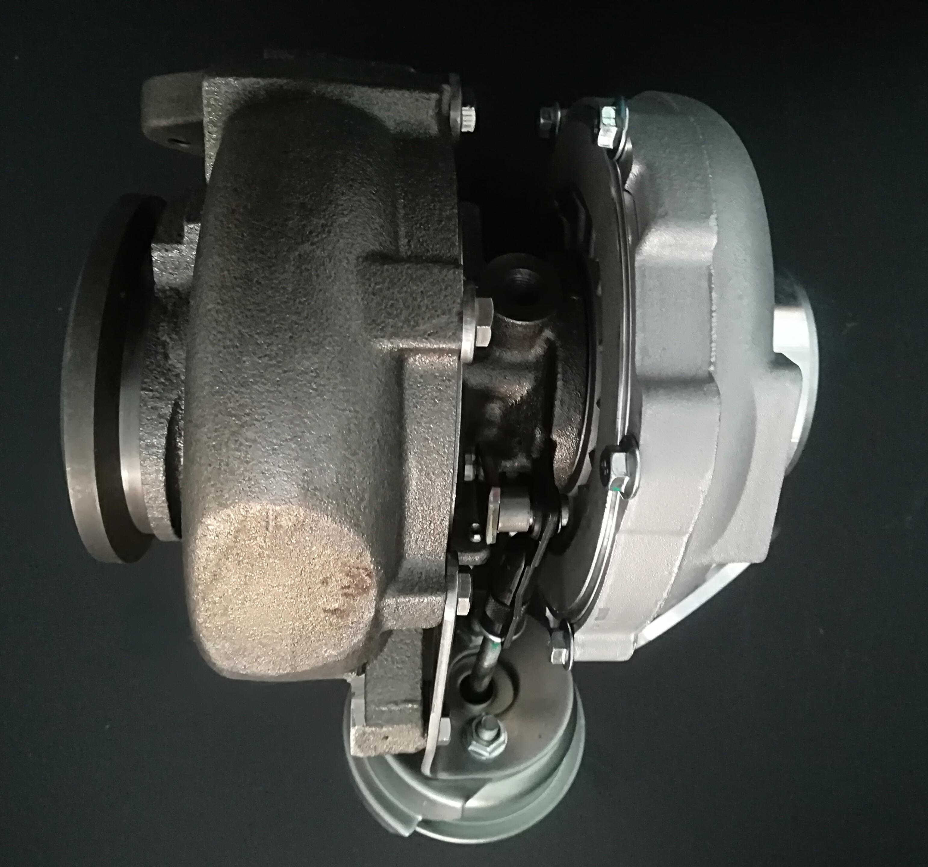 GT2256V Turbocharger 709838-5005 A6120960399 turbo for MercedesBenz with engine OM612 DE/OM612 D5S