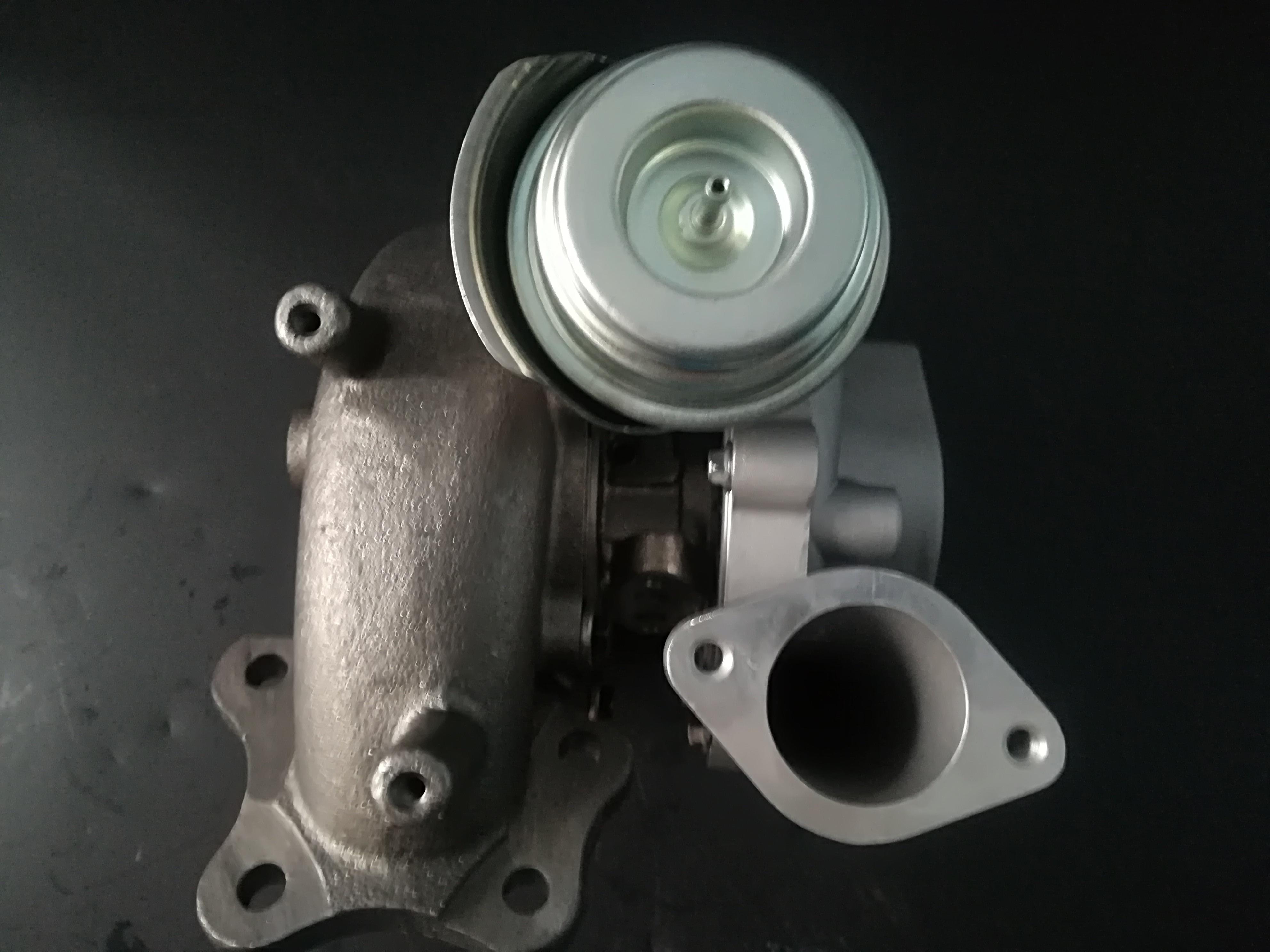 GT2056V 767720-5005S 767720 Turbocharger 14411EB71C 14411-EB70C For Nissan Navara 2.5 DI 144 HP YD25