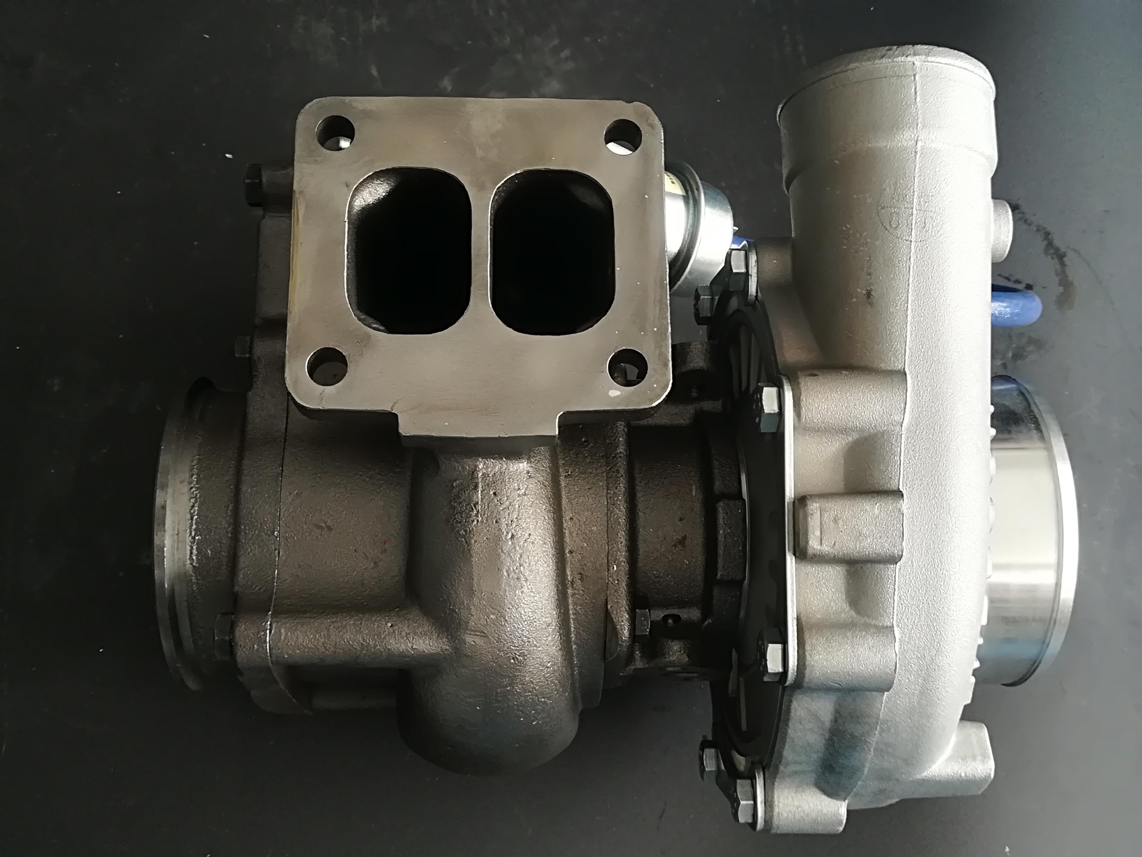 GT37  Turbocharger 734056-5003