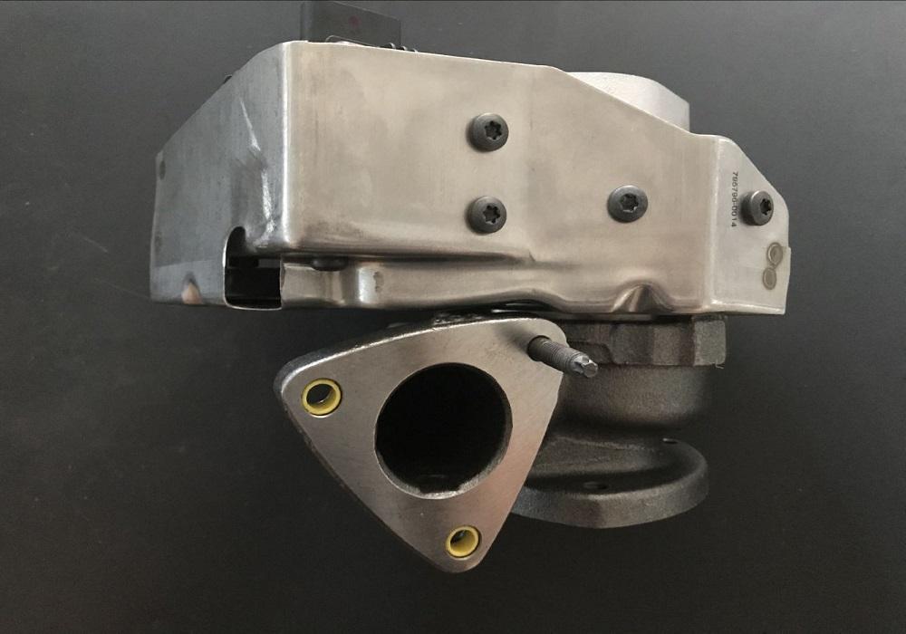 GTD1449V Turbocharger Ford 831157-1 FB3Q-6K682-AA FB3Q-6K682-AB