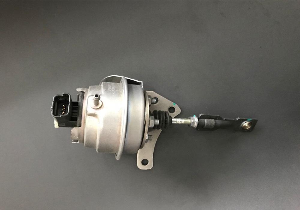 Turbo Electronic Vacuum Actuator 794081-158