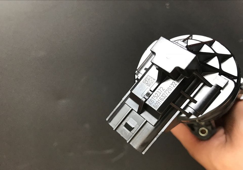 ORIGINAL HONDA CIVIC 1.5L T ENGINE TURBO CHARGER ACTUATOR SOLENOID VALVE K6T52372