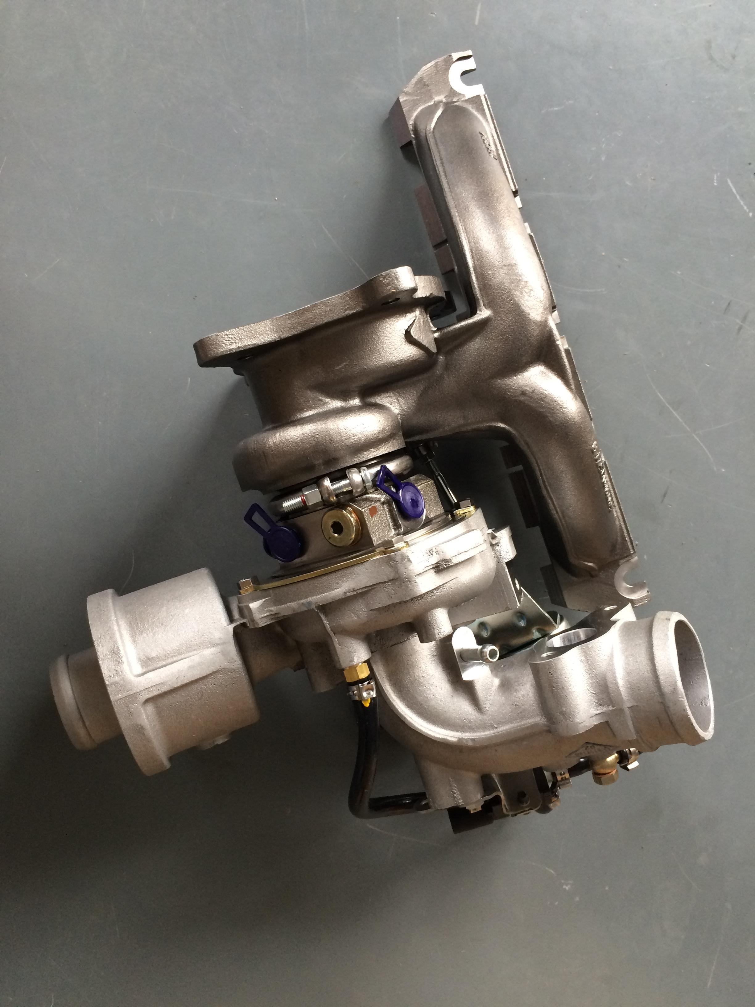 K03 Turbo for Volkswagen Tiguan Magotan TFSI 06J145702G 53039700159 53039880159 53039700106