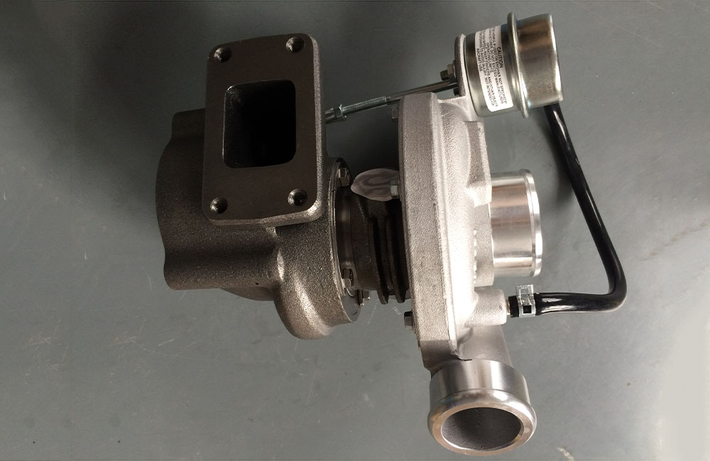 GT25 Turbocharger FOR 762931-1