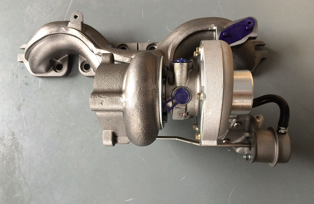 GT2256S Turbocharger FOR 704136-0003