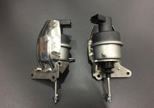 ZHE014 BV35 turbo actuator 54359700027