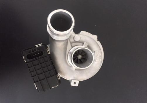 GTB1752VLK 28231-2F100 turbo Hyundai Santa Fe Sorento Carnival 2.2 780502-5001 780502