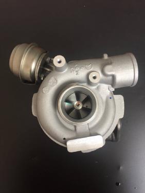 GT2556V Turbocharger 454191-5015S , 11652248906 , 11652248907 , 11652247691 for BMW 530 d (E39)