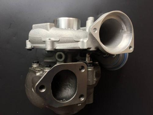 GT2260V Turbocharger turbo 725364-5012S ,725364-0004 ,725364-5018S ,725364-0009 for BMW 730 d (E65)
