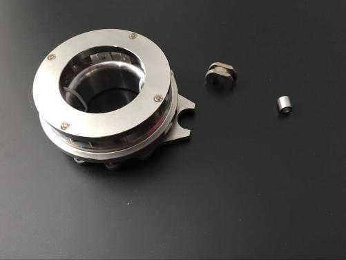 TF035 turbo nozzle ring 49135-02652 ,49S35-02652 for Mitsubishi Pajero III 2.5 TDI