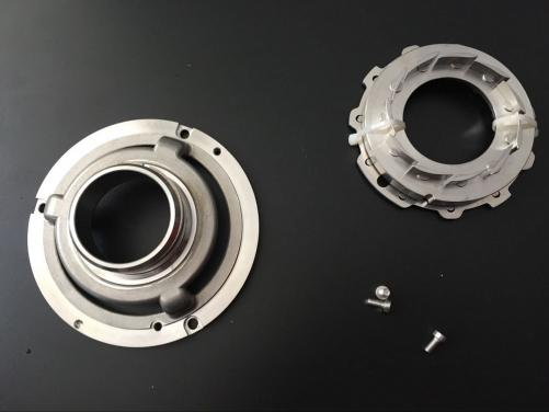 GTB1752VLK 28231-2F100 turbo nozzle ring for Hyundai Santa Fe Sorento Carnival 2.2 780502-5001 780502