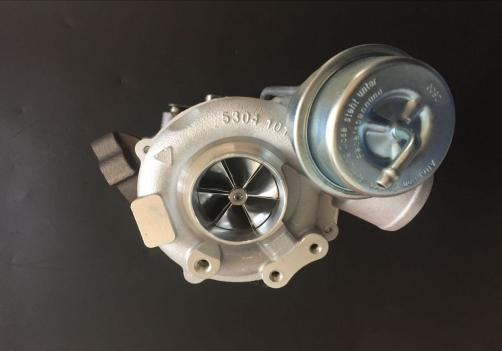 K04-025 Turbocharger turbo 53049880025 53049700025 for Audi RS 4 V6 Biturbo left side