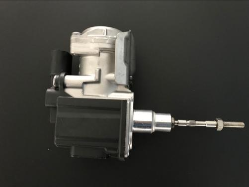 Turbo actuator,Electronic actuator ,part number  06L145612K/70597387