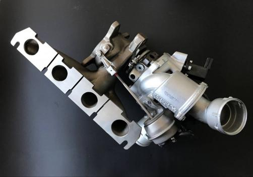 MGT1752S Turbo for Volkswagen Beetle 2.0L M/T GSR 817808-5011S 06K145702J 06K145701R 06K145702T