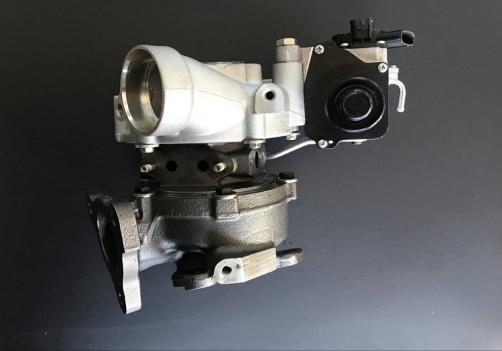 RHV4 17201-51020 17201-51021 VB22 for Toyota Landcrulser V8D 1VD-FTV VDJ76.78/79