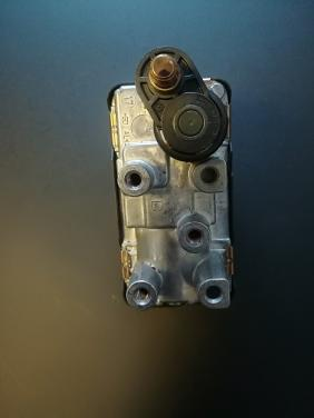 6NW 010 430-37 turbo wastegate actuator 797863-0089