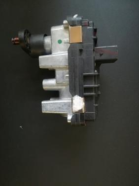6NW 010 430-30 turbo wastegate actuator 797863-8085