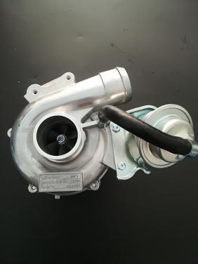RHF4 VT10 VC420088 VB420088 VA420088 1515A029 turbochager for Mitsubishi L 200 2.5 TD