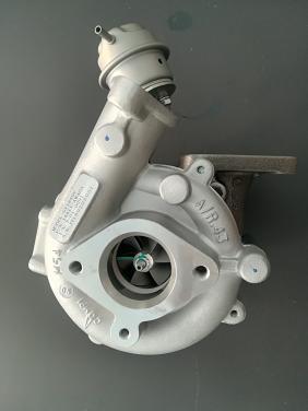 GT1749V Turbocharger For NISSAN ZD30 Engine 771507-0001 771507-1 14411-VZ20A