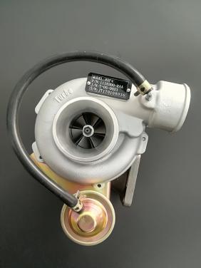 RHF4  Turbocharger For JMC/Isuzutruck  1118300RAA,1118300-RAA