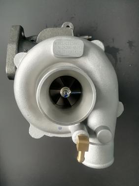 GT1749S Turbo 700273-5002S 28200-4B160 28200-4B151 For Hyundai H100 Van Light Duty Truck 4D56T
