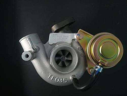TF035 Turbocharger 49135-03310 FOR Mitsubishi 4M40