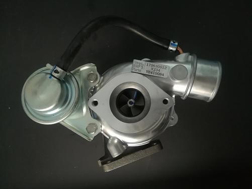 RHF3H  VJ34 Turbocharger For 01-08 Mazda Bongo Passenger 4WD RFCDT RFT  VD410084 VA410084 VB410084
