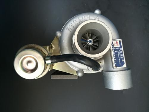 Yuchai 492 SJ50FY Y4C Turbocharger F3400-1118100-383