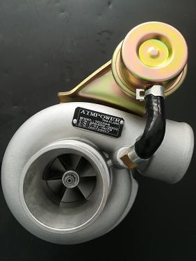 TB2568 Turbocharger 466409-0002 For Isuzu Truck NPR / NQR