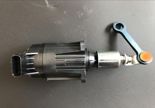 ORIGINAL HONDA CIVIC 1.5L T ENGINE TURBO CHARGER ACTUATOR SOLENOID VALVE K6T52372.