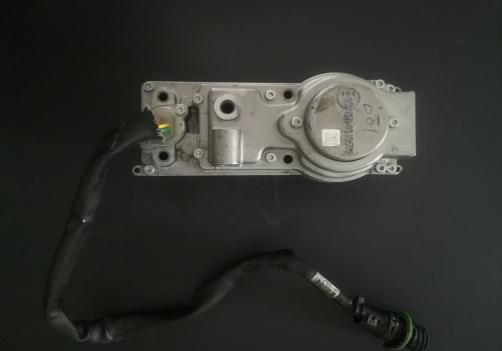 HE431V ISM engine parts for CUMMINS 4089600 electronic actuator/wastegate