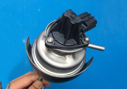 E17-03-0001 E-ACTUATOR FOR 49477-01610 TURBO TD04L CAPTIVA 2.2 D