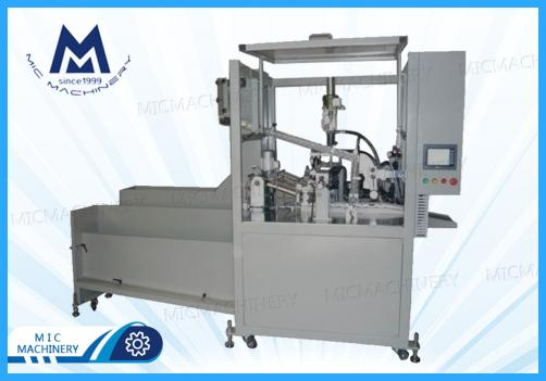 Cartridge filling machine (Mic C30 filling capping machine)