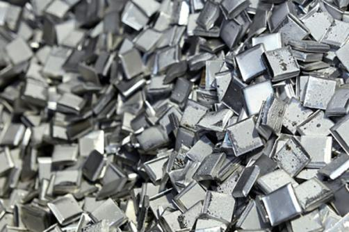 High Purity Metals