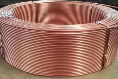 Copper DHP Tube-C12200