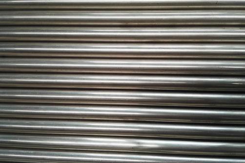 Copper Nickel 93-7 Tube-B7