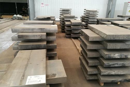 INCONEL 617(Plate/Sheet, Tubesheet)
