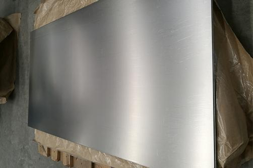 INCONEL 625(Plate/Sheet, Tubesheet)