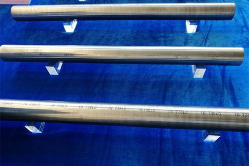 Nickel Based Vacuum Melted Superalloys