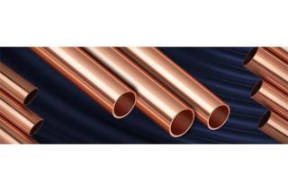 Copper DLP Tube-C12000