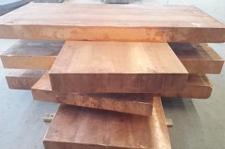 Beryllium Copper Plate,Sheet,Bar