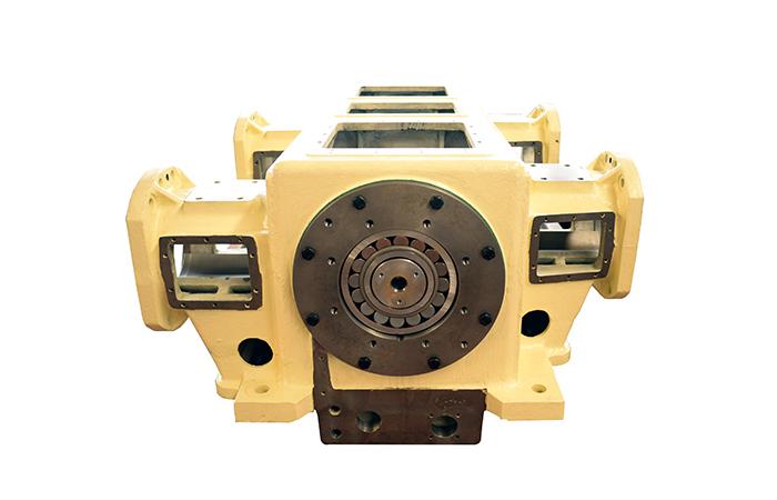 M型PET无油吹瓶压缩机主要配件