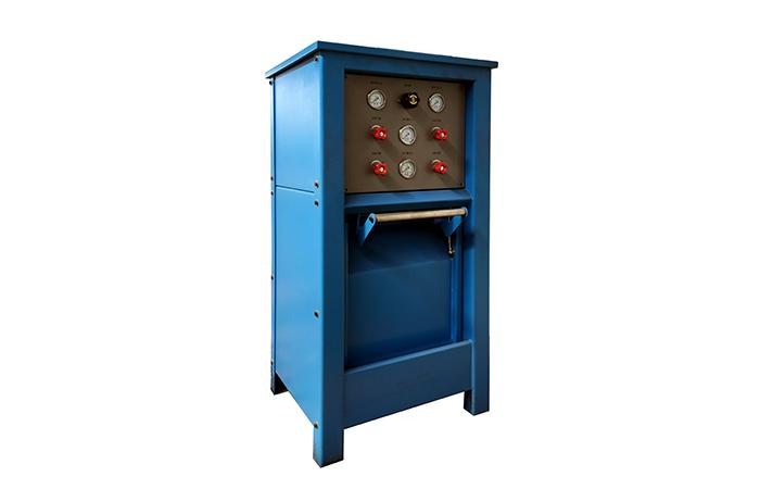 自动制充氮(氧)气增压系统