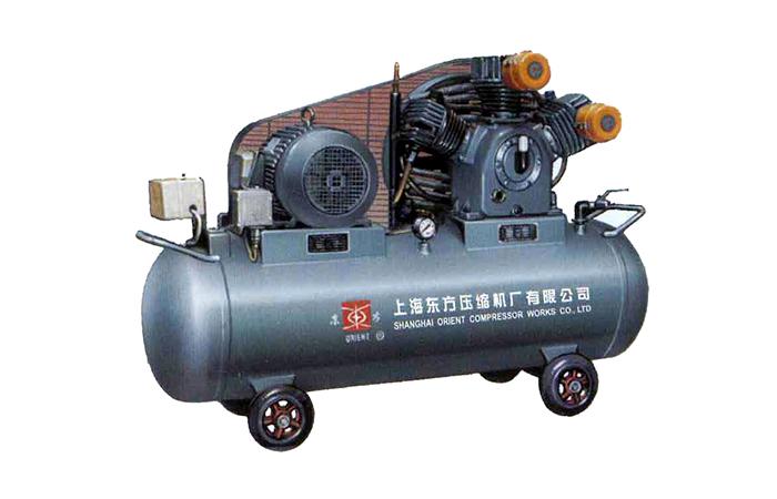 MP-7 系列空氣壓縮機