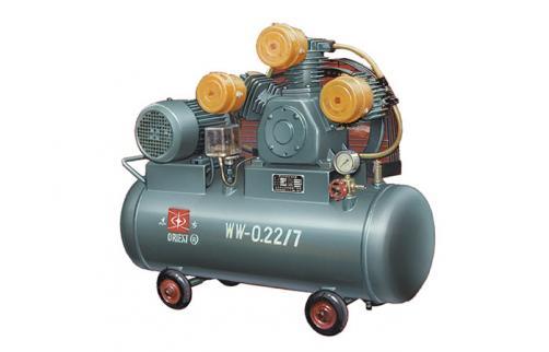 无油系列空气压缩机