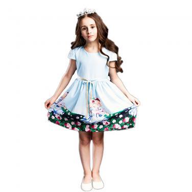 Princess Dress 17021