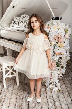 Princess Dress 26019