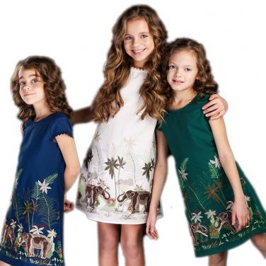 Princess Dresses 26011