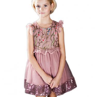 Princess Dress 26016